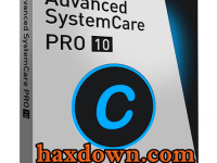 Advanced SystemCare Pro 10.2.0.725 Full + Patch
