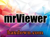 mrViewer 3.5.1 Full + Keygen