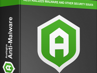 Auslogics Anti-Malware 2017 1.9.2.0 Full + Crack