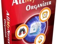 AllMyNotes Organizer 3.16 Build 830 Full + Patch
