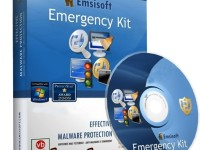 Emsisoft Emergency Kit 2017 2.0.7222 Full + Serial Key