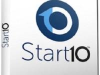 Stardock Start10 1.53 Full + Crack