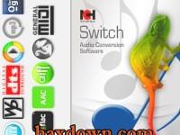 NCH Switch Plus 5.19 Full + Keygen
