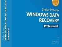 Stellar Phoenix Windows Data Recovery Pro 7.0.0.0 Full + Crack