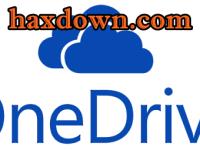 Microsoft OneDrive 17.3.6798.0207