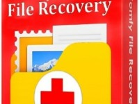 Comfy File Recovery 3.9 Full + Keygen