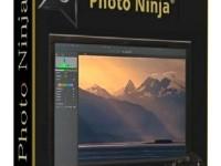 PictureCode Photo Ninja 1.3.5c Full + Patch