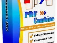 CoolUtils PDF Combine PRO 4.1.70 Full + Keygen