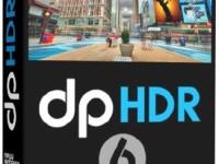 MediaChance Dynamic Photo HDR 6.02 Full + Keygen