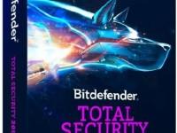 Bitdefender Total Security 2017 21.0.25.92 Full + Serial Key