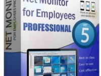 Net Monitor for Employees Professional 5.4.5 Full + Serial Key