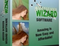 Green Screen Wizard Professional 9.5 Full + Crack