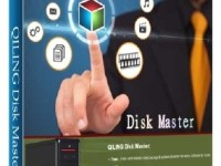 QILING Disk Master Professional / Server / Technician 4.3 Build 20170711 Full + Patch