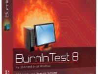 PassMark BurnInTest Pro 8.1 Build 1024 Full + Serial Key
