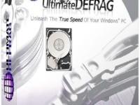 DiskTrix UltimateDefrag 5.1.10 Full + Crack