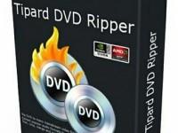 Tipard DVD Ripper 9.2.12 Full + Crack