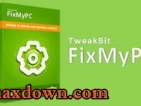 TweakBit FixMyPC 1.8.2.4 Full + Serial Key