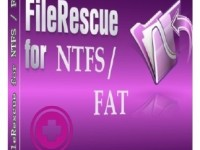 FileRescue for NTFS / FAT 4.16 Build 228 Full + Patch