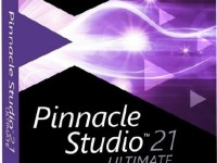 Pinnacle Studio Ultimate 21.0.1.110 Full + Keygen
