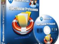 ObjectRescue Pro 6.16 Build 1045 Full + Keygen