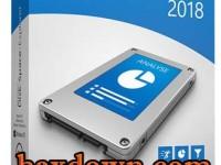 Ashampoo Disk Space Explorer 2018 Full + Keygen