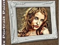 JixiPix Portrait Painter 1.34 Full + Crack