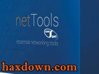 TamoSoft Essential NetTools 4.4 Build 301 Full + Serial Key
