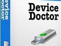 Device Doctor 4.0.121 Full + Keygen