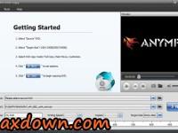 AnyMP4 DVD Copy 3.1.28 Full + Patch