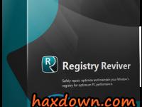 ReviverSoft Registry Reviver 4.19.4.4 Full + Crack