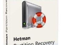 Hetman Partition Recovery 2.8 Commercial / Office / Home Full + Serial Key