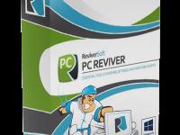 ReviverSoft PC Reviver 3.3.5.12 Full + Crack