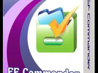 EF Commander 18.03 Full + Keygen