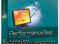 PassMark PerformanceTest 9.0 Build 1024 Full + Patch