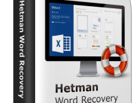 Hetman Word Recovery 2.6 Commercial / Office / Home Full + Serial Key