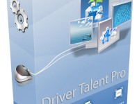 Driver Talent Pro 6.5.67.186 Full + Patch