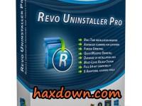 Revo Uninstaller Pro 3.2.1 Full + Serial Key
