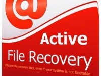 Active File Recovery 17.0.2 Full + Serial Key