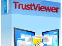 TrustViewer 1.7.1 Build 1757 Full + Crack