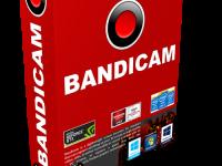 Bandicam 4.1.2.1385 Full + Keygen