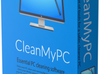 MacPaw CleanMyPC 1.9.0.1280 Full + Patch
