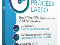 Process Lasso Pro 9.0.0.440 Full + Activator