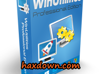 WinUtilities Professional Edition 15.2 Full + Keygen