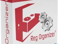 Reg Organizer 8.10 Full + Crack