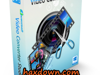 Apowersoft Video Converter Studio 4.7.7 Full + Crack