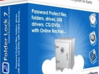 Folder Lock 7.7.5 Full + Serial Key
