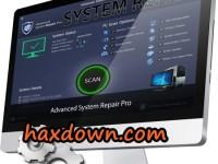 Advanced System Repair Pro 1.6.0.0.18.4.4 Full + Serial Key