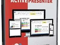ActivePresenter Professional Edition 7.2.1 Full + Crack