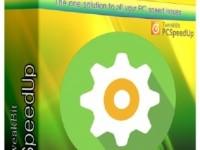 TweakBit PCSpeedUp 1.8.2.26 Full + Crack