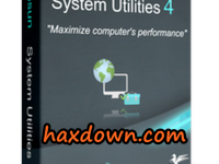 Pegasun System Utilities Premiere 4.70 Full Version